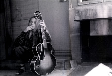 Rickie Lee Jones