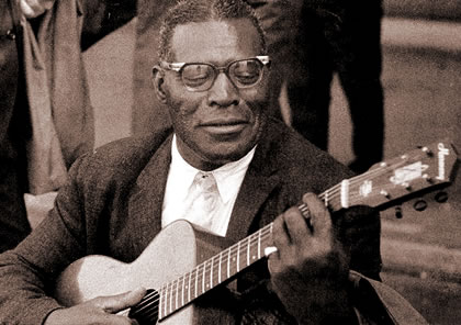 Howlin\' Wolf