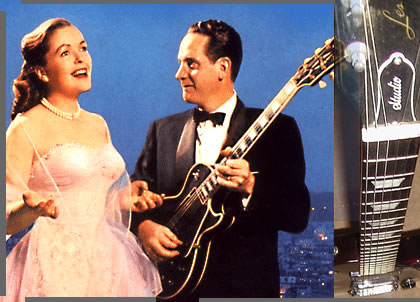 Mary Ford & Les Paul