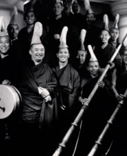 Gyuto Monks Tantric Choir